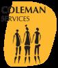 """Работодатель ООО """"Coleman Services"""""""