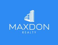 Работа в MAXDON REALTY