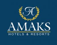 Работа в АМАКС Конгресс отель