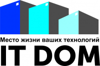 """Работодатель ООО """"АйТиДом"""""""