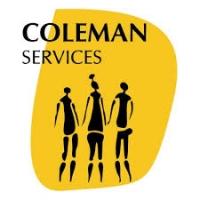 Работа в Coleman Services