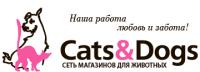 Работа в Cats&Dogs