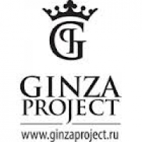 Работа в Ginza Project