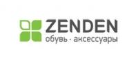 Работа в Zenden